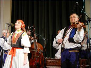 Koncert v Redutě