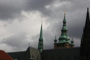 Vinobraní na Pražském hradě